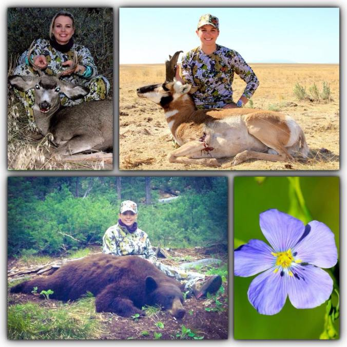 2015 Big Game Harvests